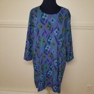 99862b6325f Gudrun Sjoden XXX Dress Tunic